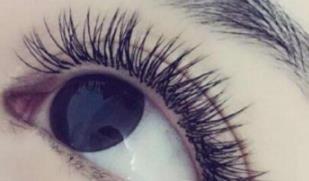 睫毛種植是不會傷及眼睛的