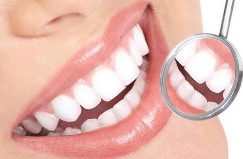 牙齒美白,讓你自信綻放笑容