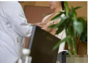 广州南方医院鲁峰做自体脂肪隆胸案例 填满内衣的感觉真好