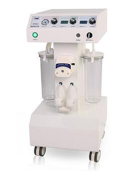 雙泵共振吸脂機