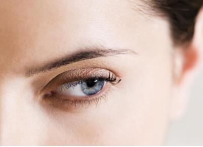 今日關注:切開雙眼皮術后護理