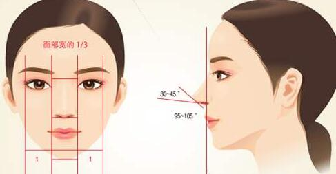 教你快速判断隆鼻整形成功或失败的具体方法