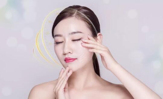 线雕紧致肌肤,并不是所有类型肌肤都可以做出完美的效果