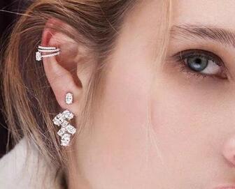 菜花耳的美者如何拥有一双正常美丽的耳朵呢