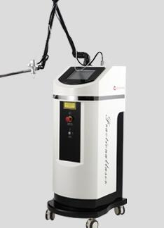 【煥膚技術】脈沖CO2點陣激光治療機