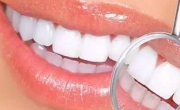 地包天矯正恢復正常的牙齒