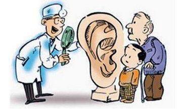 隱耳危害有多大?小孩子多大歲數可以做無創矯正?