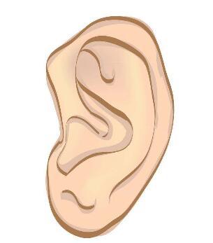 孩子小耳畸形,不必恐慌!两种方法唤醒沉睡的耳朵