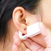 这些精美的耳饰这么香,是没有耳洞的人体会不到的美