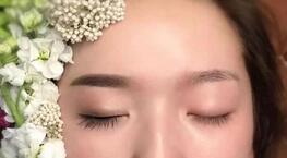 不同眉形对脸型的变化有多大?眉毛稀疏选择植眉好还是纹眉?