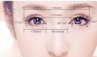 眼部综合术满足你对眼睛美的需求