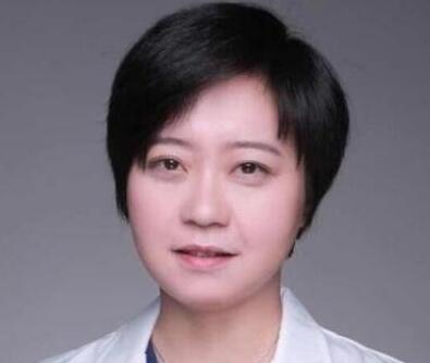 上海九院整形做双眼皮手术医生――苏薇洁