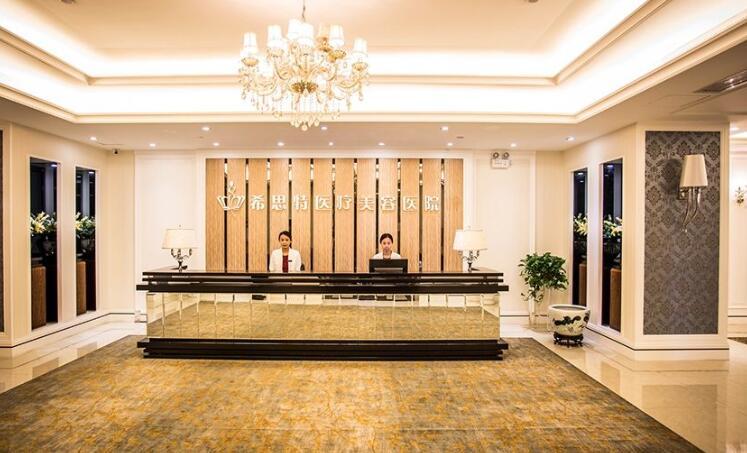2020年武汉隆胸口碑评价好且性价比高的医院上线了+手术价格