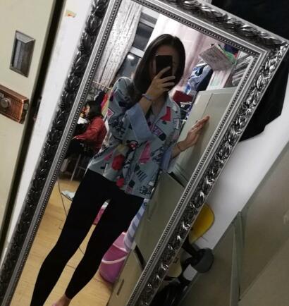 北京凯润婷整形大腿吸脂案例