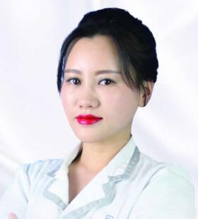辽宁协和朴美玉医生的半永久水漾唇技术