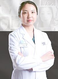 光电美肤治疗问题肌肤,西安俪人整形曲亚丽医生的技术效果如何