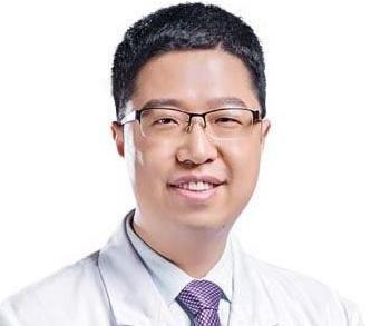 杭州双眼皮整形医生口碑榜前十――马腾医生