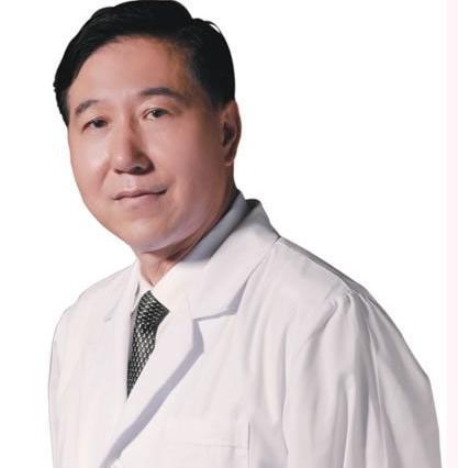 杭州改脸型整形口碑医生――刘建胜