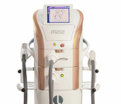 美國科醫人七代M22 AOPT金版超光子
