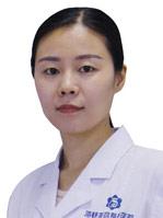 济南海峡美容整形医院整形医生 徐艳飞