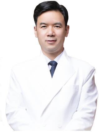 整形专家祁永章