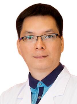 中山伊美神医疗美容医院整形医生 黄中志