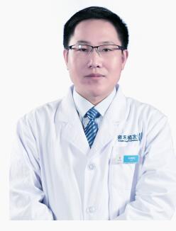 整形专家马晓阳