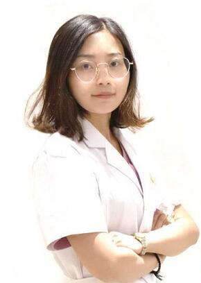 海南华美医学美容医院整形医生 张晓纯
