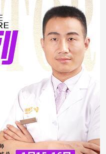 海南华美医学美容医院整形医生 王武