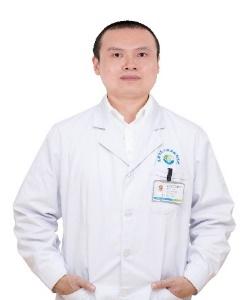 成都中医药大学附属医院银海医美整形医生 何军