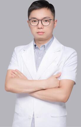 赣州明珠丽格医疗美容医院整形医生 刘巍