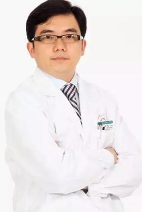 赣州明珠丽格医疗美容医院整形医生 徐翔