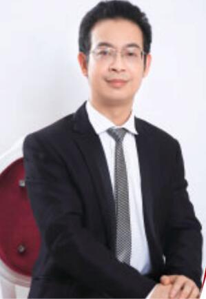 赣州明珠丽格医疗美容医院整形医生 陈岩青