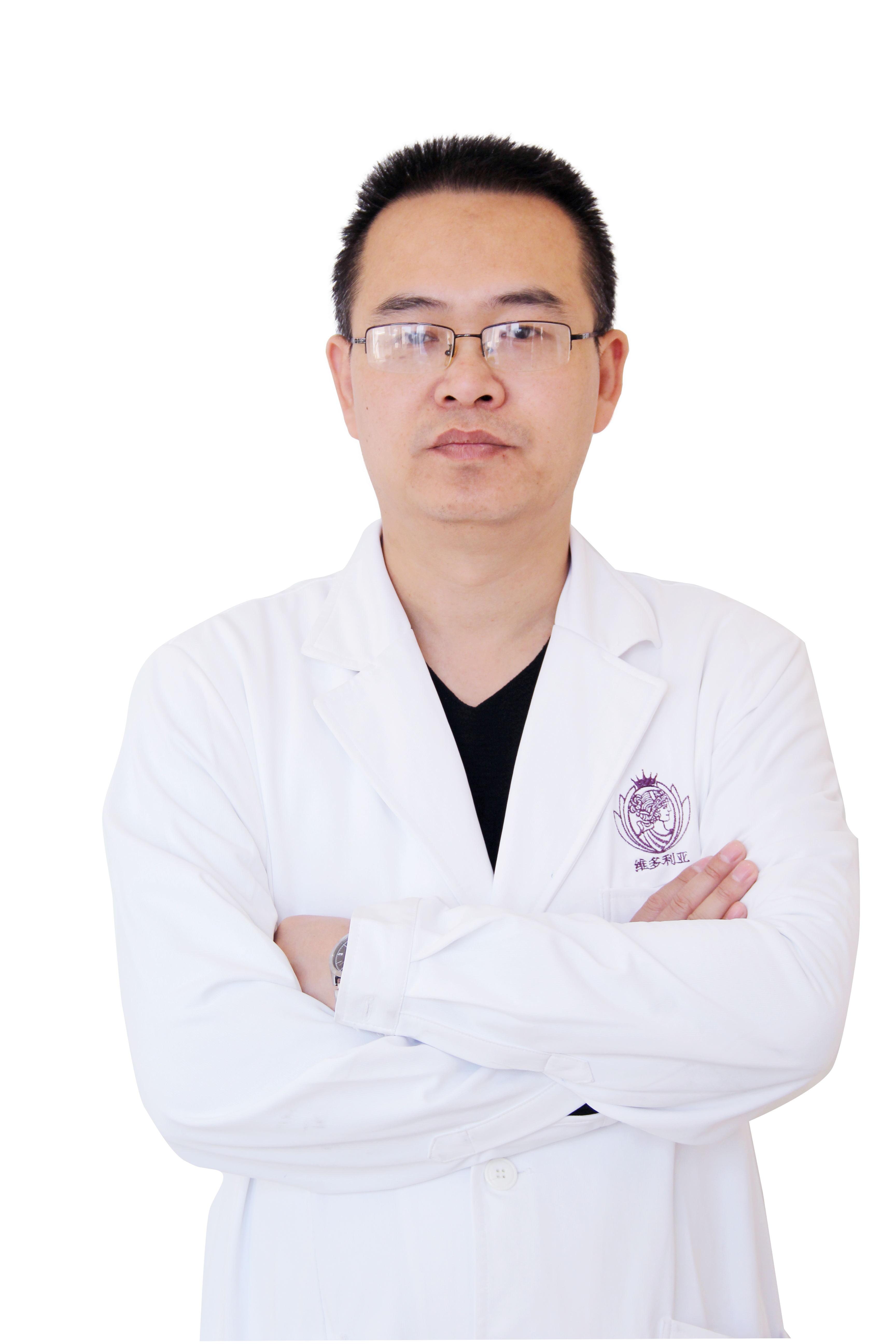 银川维多利亚医疗美容医院整形医生 张志国