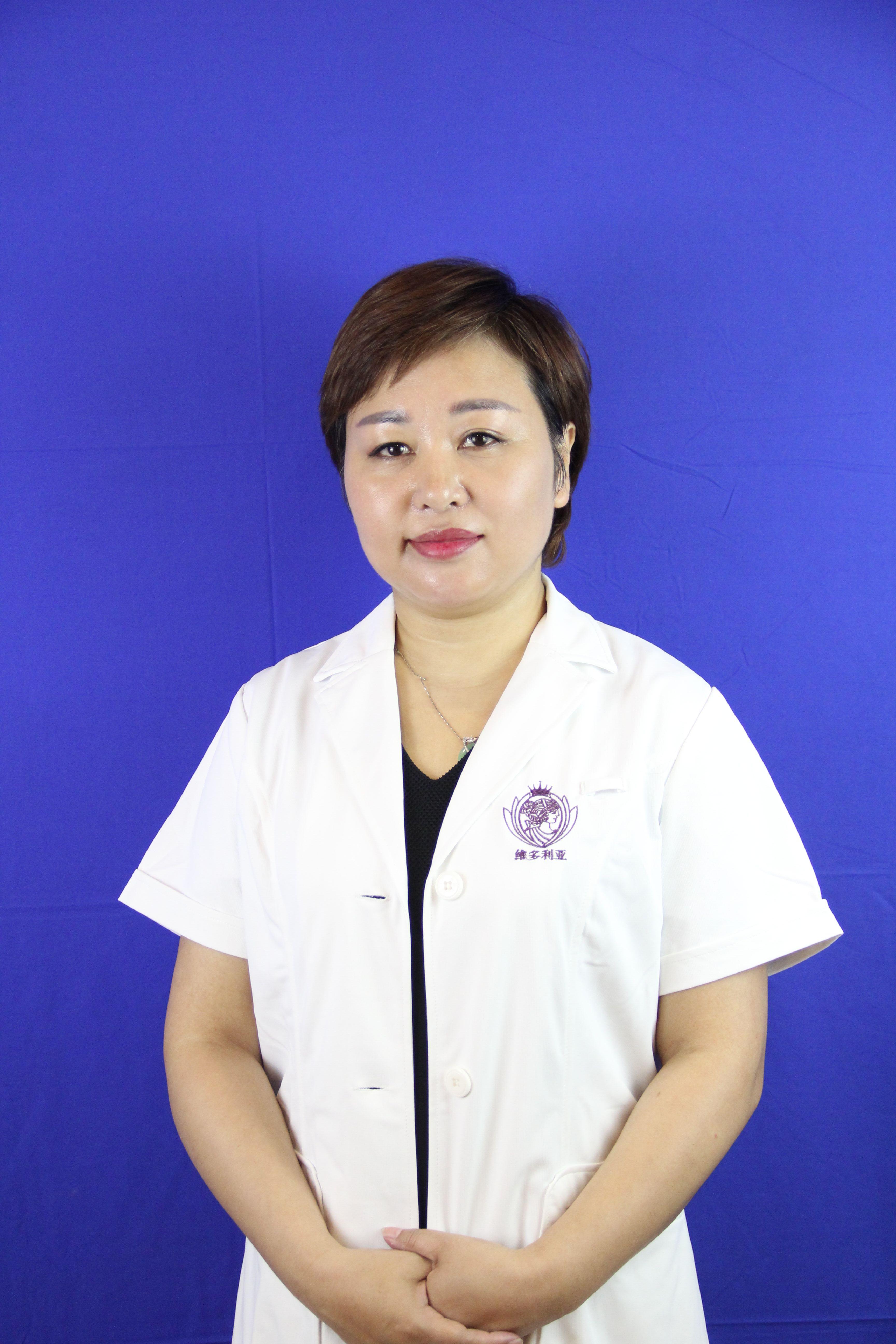 银川维多利亚医疗美容医院整形医生 吴涛