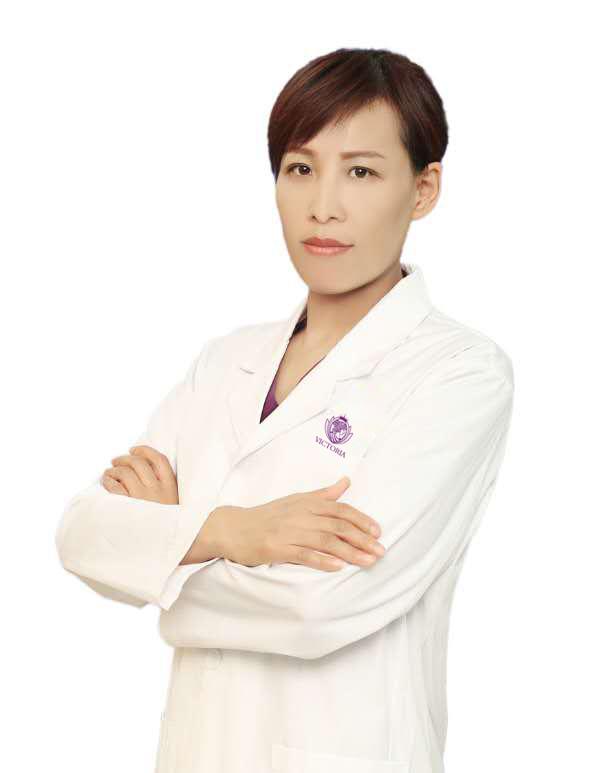 银川维多利亚医疗美容医院整形医生 佟新玲