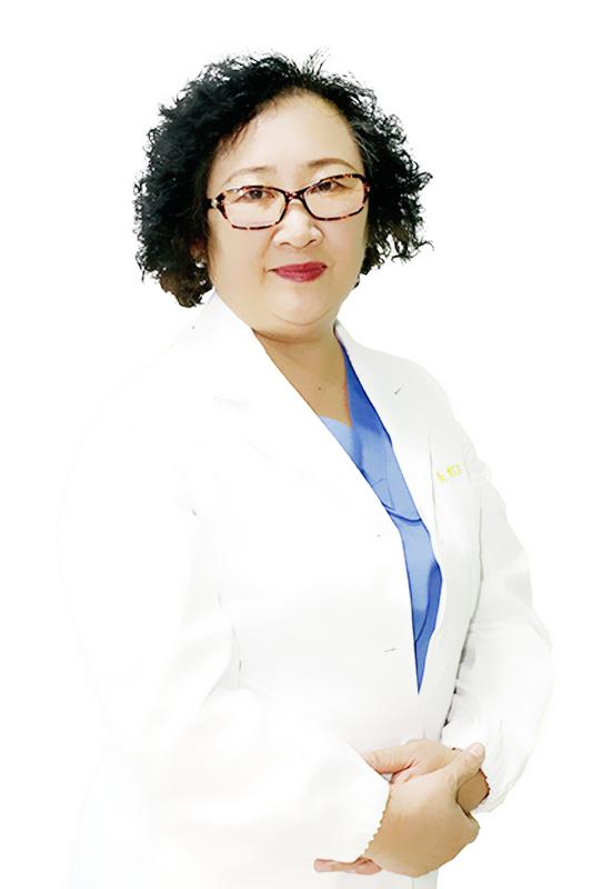 整形专家徐坤