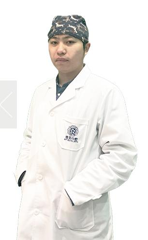 整形专家刘志强