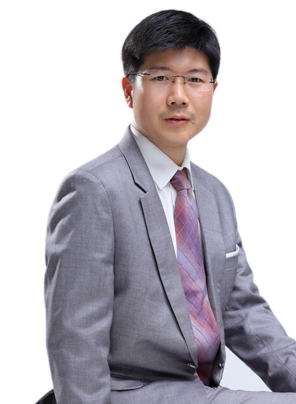 整形专家吴健雄