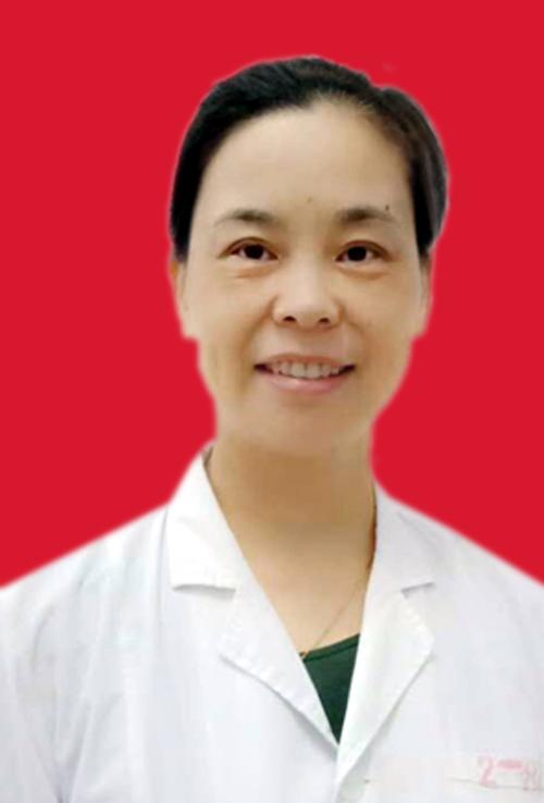 整形专家徐琼