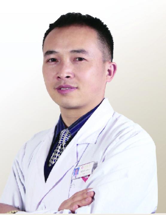 整形专家杨景平