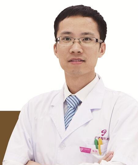 整形专家唐辉