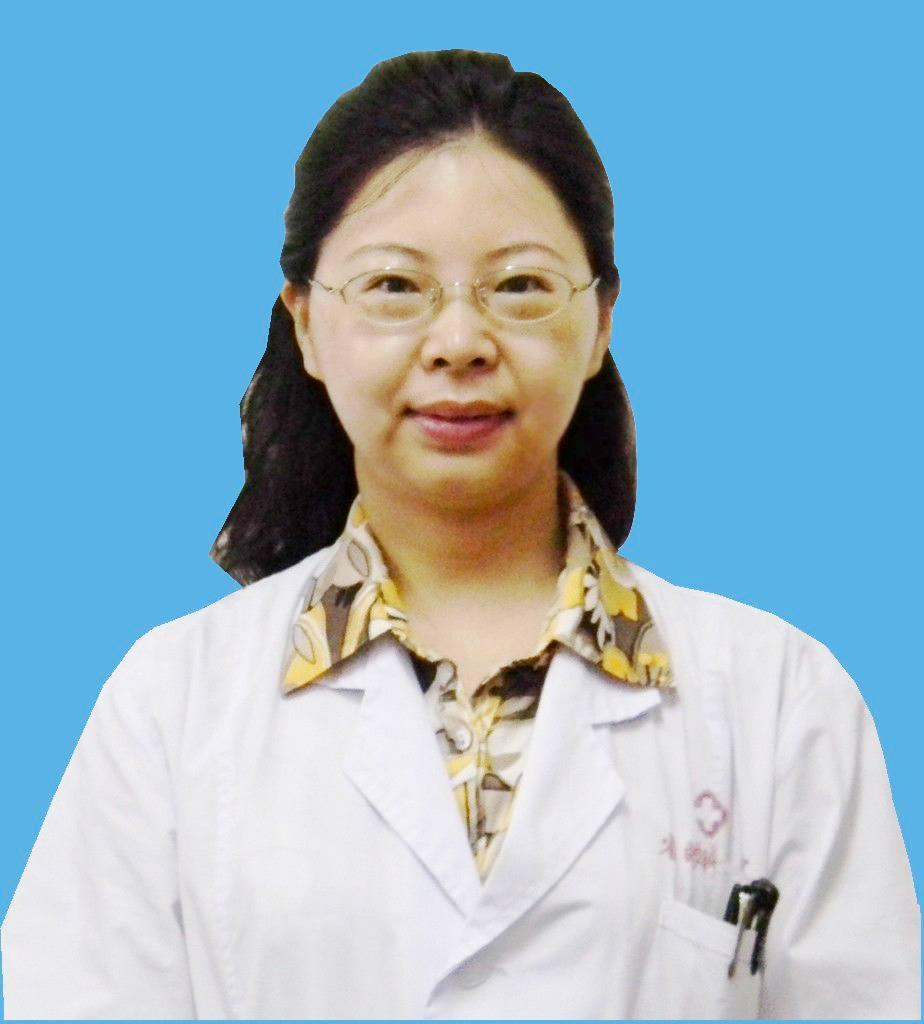 整形医生李广红