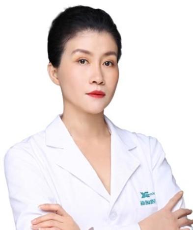 整形医生王新梅