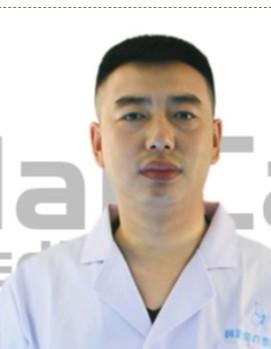 整形医生杨丽魁