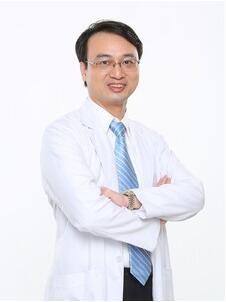 整形专家蒋博智