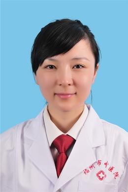 整形医生徐靖
