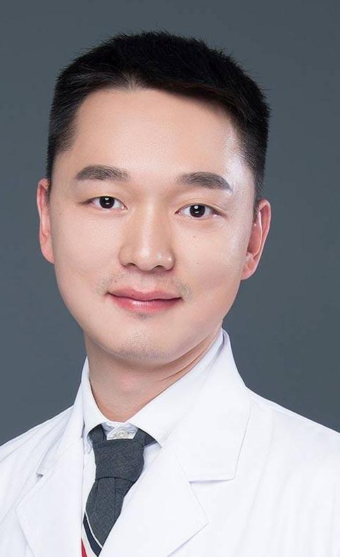 整形医生刘赞