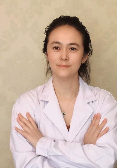 整形医生卫咏梅