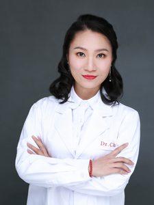 整形医生陈素芳